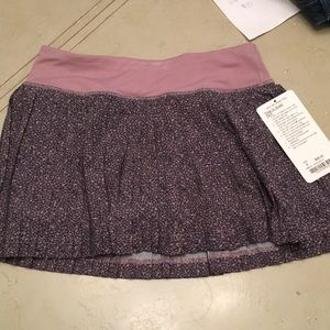 Dresses & Skirts - Lululemon skirt